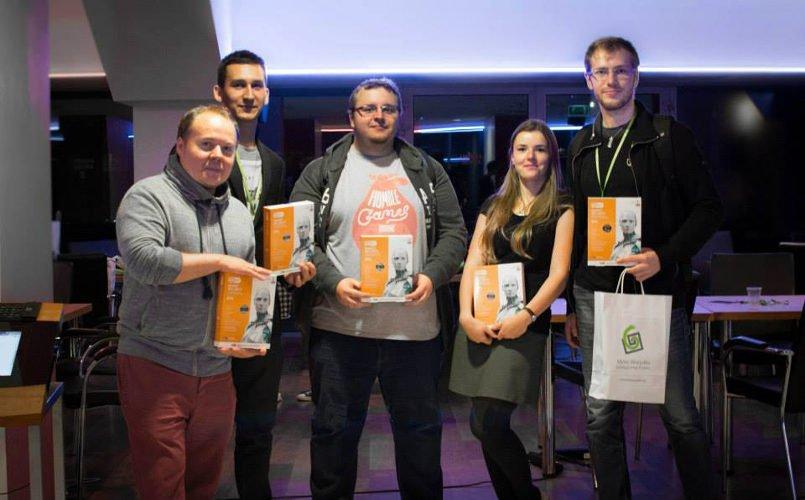 hackathon zwycięzcy