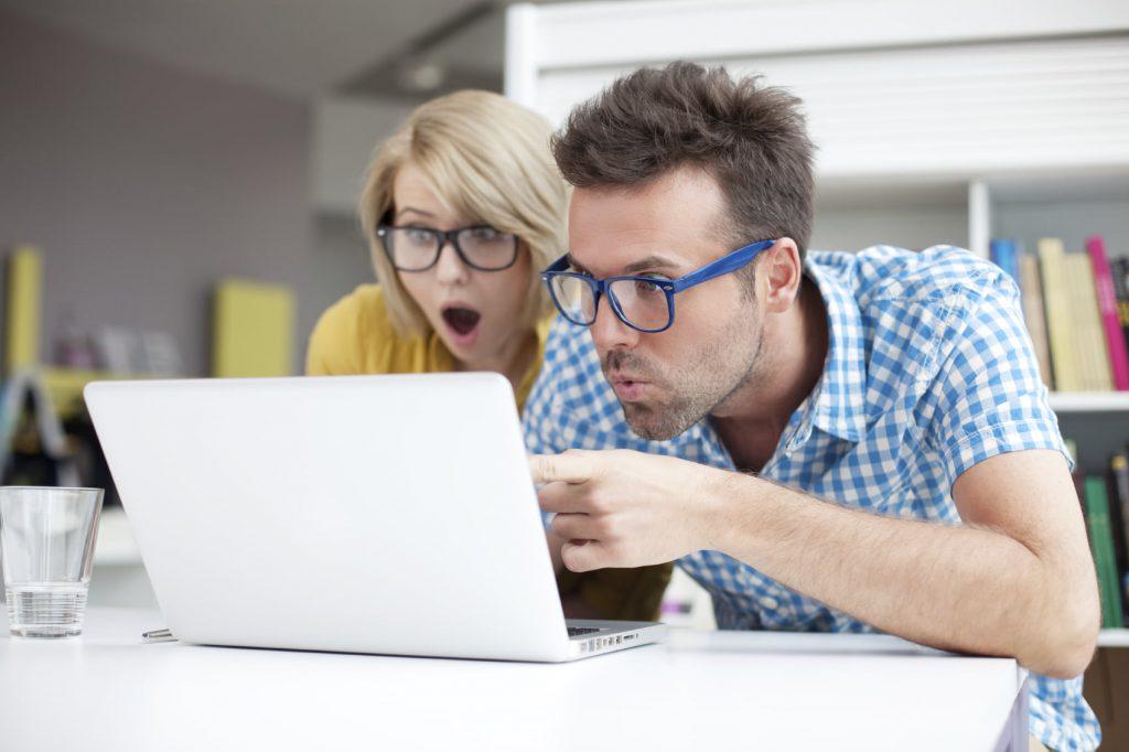 Sukces pisany słowem – Twoja pierwsza kampania AdWords