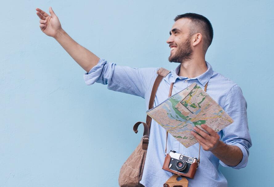Świat to za mało – wywiad z Albinem Marciniakiem, twórcą Klubu Podróżników. Cz.2