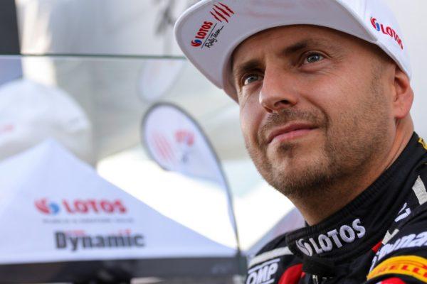 """""""Chcę mieć poczucie, że właśnie stałem się jeszcze lepszym kierowcą"""" - wywiad z Kajetanem Kajetanowiczem"""