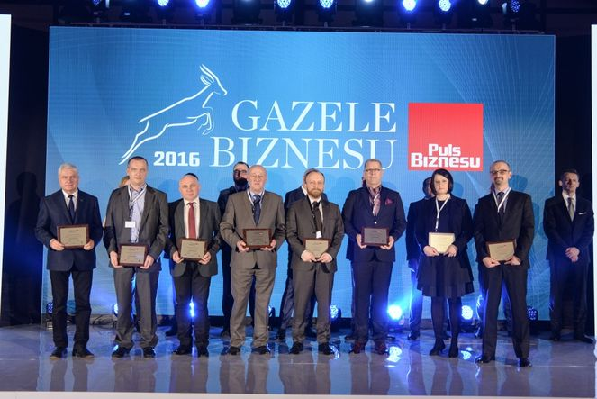 Laureaci Gazeli Biznesu