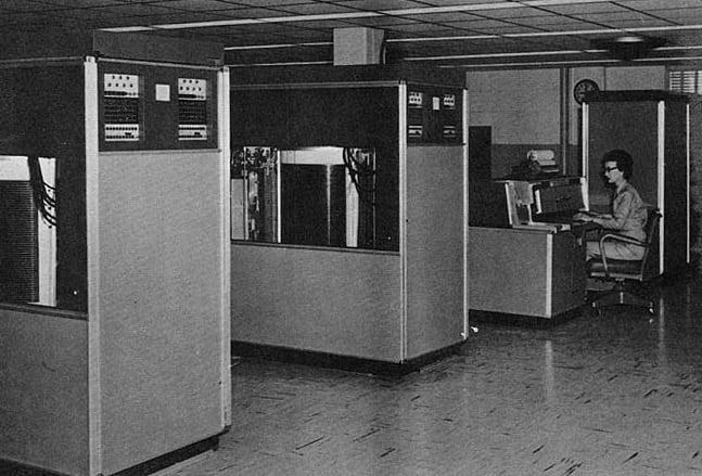 Komputer IBM 305 RAMAC