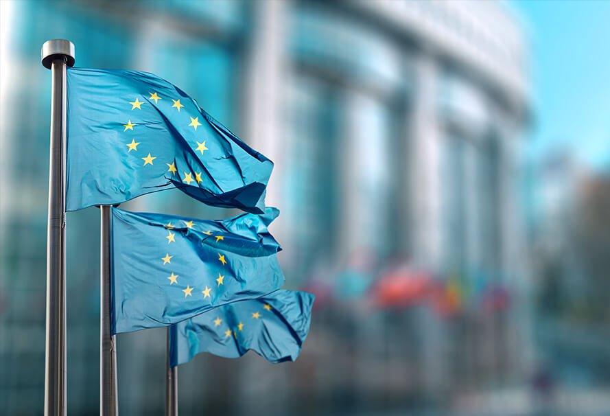 Polska w czołówce rejestracji domeny .EU