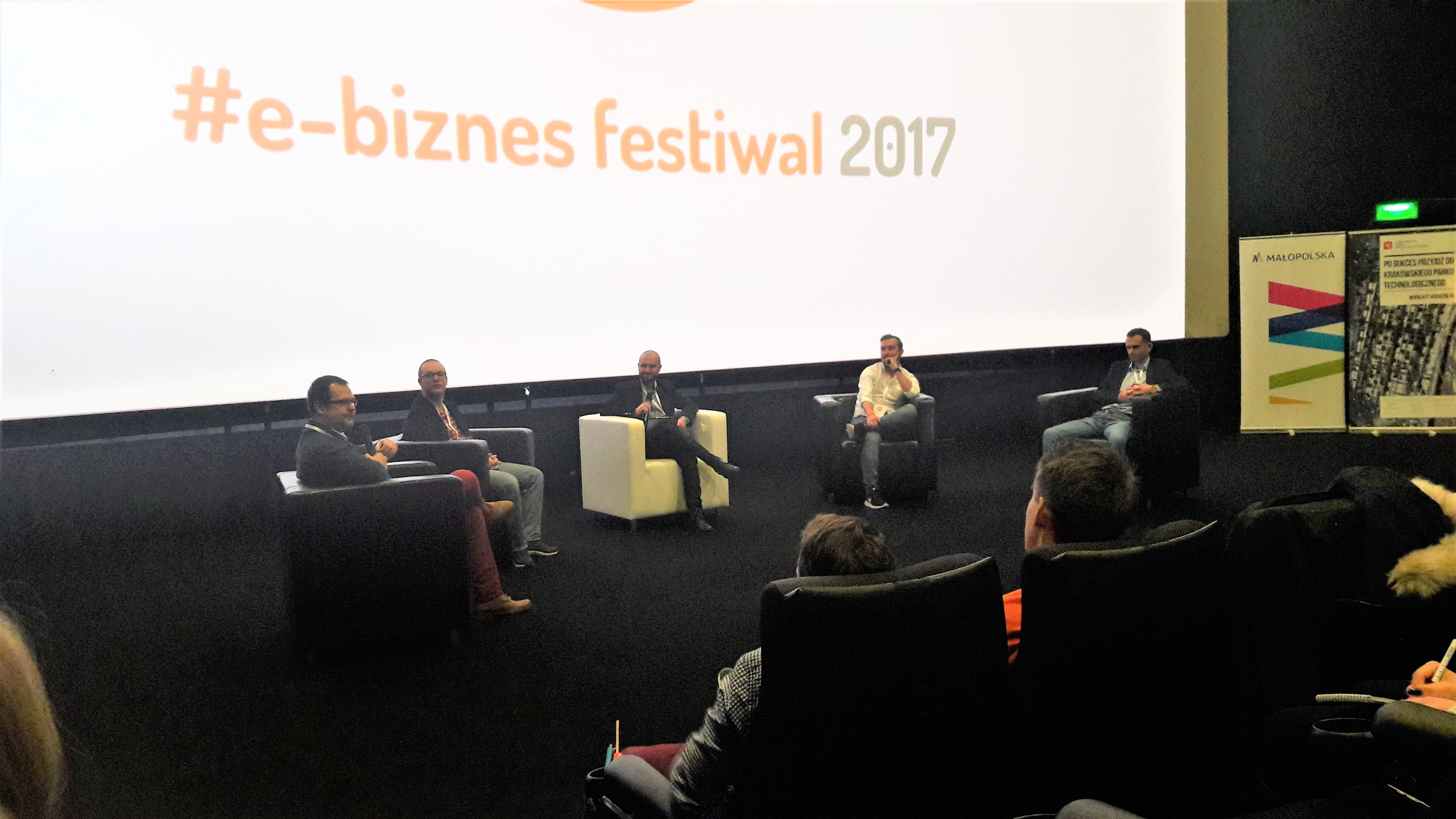e-biznes festiwal