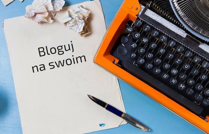 Coraz większa popularność bloga
