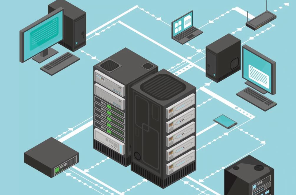 Funkcjonalność VPS – separacja środowisk i osobne IP