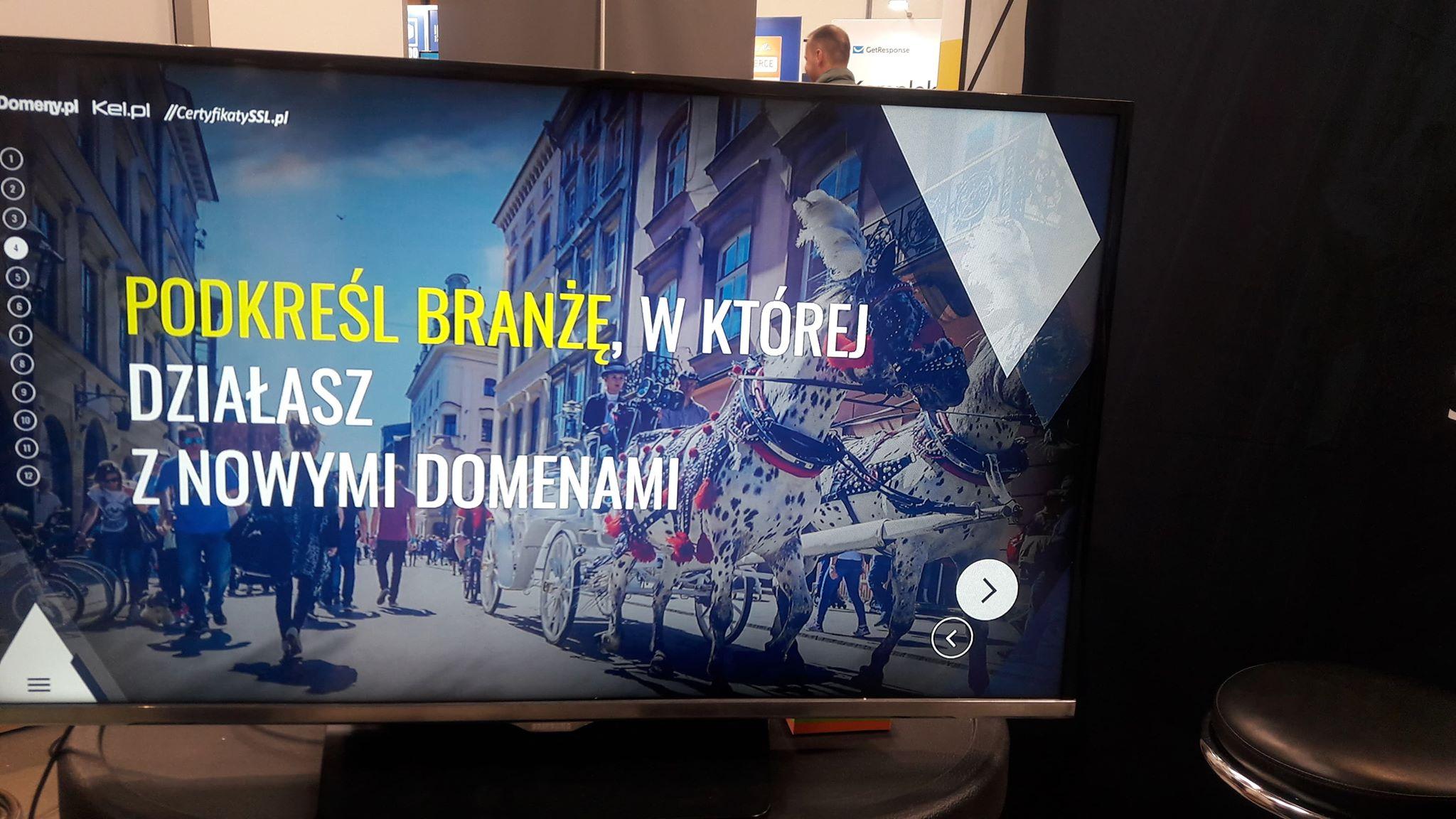 SToisko kei.pl, domeny.pl
