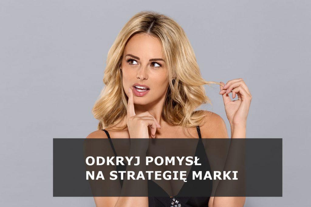 Seksownie, ale z przymrużeniem oka, czyli o strategii marki bielizny Obsessive