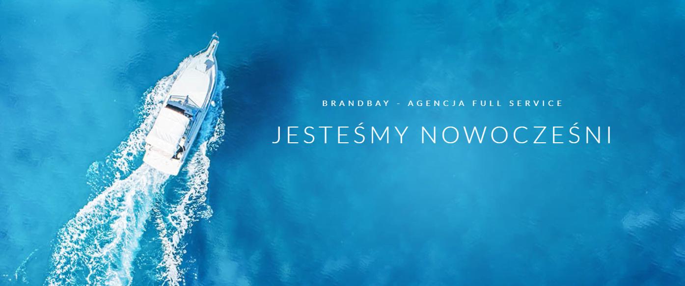 Agencja Brandbay. Wywiad z Bartłomiejem Janią