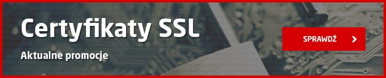 Certyfikaty SSL Kei.pl