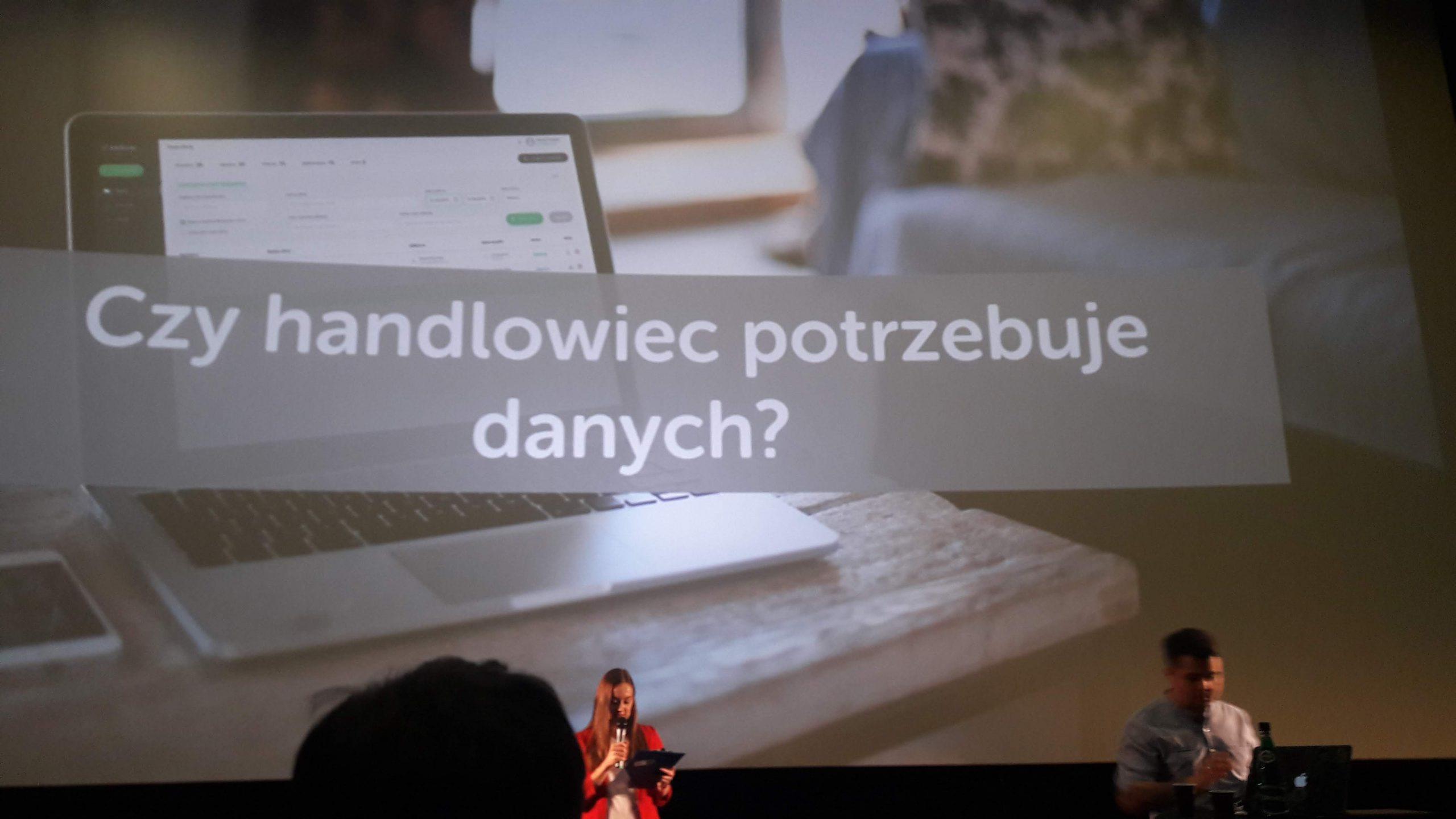 Wykład na DigitalFest