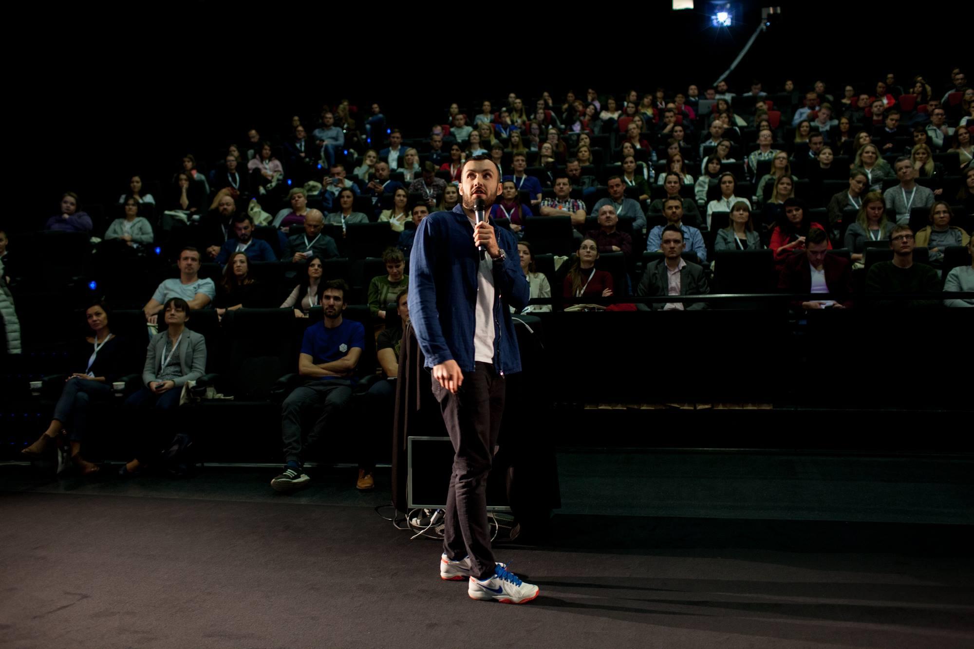 wystąpienie podczas digitalfest