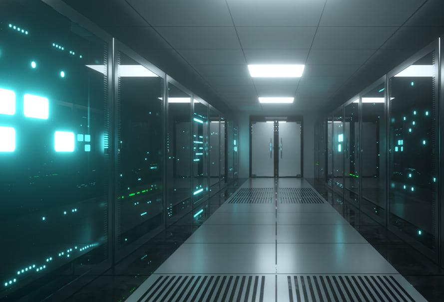 Serwer dedykowany a serwer VPS